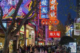 Resultado de imagen para shanghai