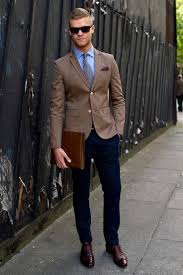 Light Blue And Brown Outfit What To Wear With Brown Shoes Outfit Ideas Hq