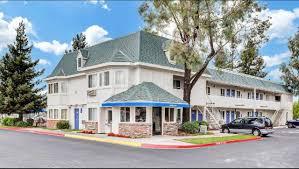 motel6 rohnert park exterior image