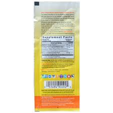 Booster Juice Nutrition Chart Megafood Daily C Protect Nutrient Booster Powder 2 1 G Discontinued Item