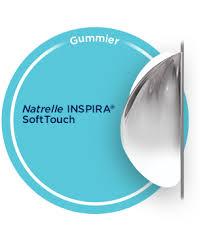 Gummy Bear Implant Size Chart Go Gummy Natrelle Gummy Implants Natrelle Com