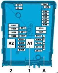 vw caddy fuse box diagram vw image wiring diagram volkswagen caddy 2010 2014 fuse box diagram fuse diagram on vw caddy fuse box diagram