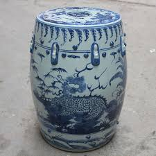 chinese garden stool. Porcelain Chinese Garden Stools Ceramic Toilet Stool Jingdezhen Bathroom Blue And White Dressing Outdoor O