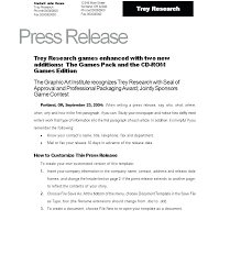 best press release template business press release template arianet co