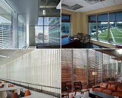 blinds for office buildings commercial window coverings phoenix 85018