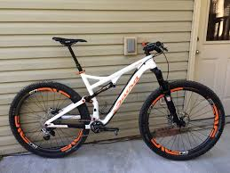 Do Some People Race Xc On A 120 Mm Or Longer Travel 29er Mtb