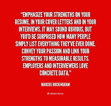 quotes for resumes quotesgram quotes for resumes 4824