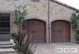 rustic garage doors shed mediterranean with quality garage doors solid wood doors los angeles custom garage
