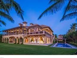naples fl waterfront homes
