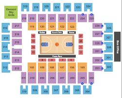 Wvu Vs Tennessee Seating Chart Wesbanco Arena Seating Chart Wheeling