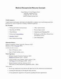 Nice Resume For Post Office Job Ideas Documentation Template