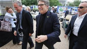 Image result for rick perry at the energy dept