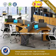 office side table. China Big Side Table Check In Tender Project Office Partition (HX-8N0166) - Partition, J