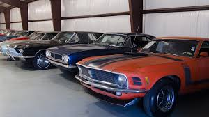 Classic Cars from Knippelmier Chevrolet - Chevy OKC