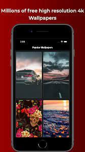 Wallpaper Extreme - 4K HD Live Free ...