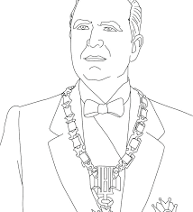 Andy Warhol Coloring Pages At Getdrawingscom Free For Personal