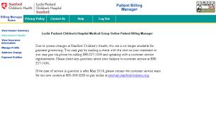 Access Lpchmg Patientcompass Com Lucile Packard Childrens