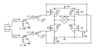 easy dc motor controller 4 steps pictures dc motor controller bmp