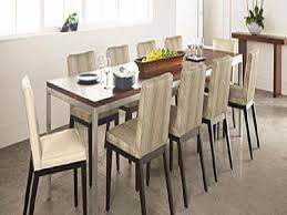 Wonderful Impressing Best Long Narrow Dining Table With Additional Home  Room Sets