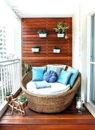 outdoor furniture for apartment balcony. Simple Balcony Small Terrace Furniture Condo Patio  Luckily Even A Tiny Or Balcony Garden Can Ideas Throughout Outdoor For Apartment R