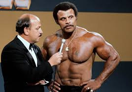 Rocky Johnson, a WWE Hall of Famer and father of 'The Rock ...