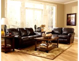 brown leather living room furniture. Charming Ideas Leather Sofa Living Room Traditional Furniture Best Of And Brown S