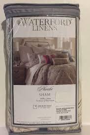 003899288955 euro pillow sham waterford linens