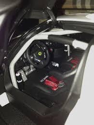 ferrari fxx interior. hotwheels elite model of the ferrari fxx interiors fxx interior