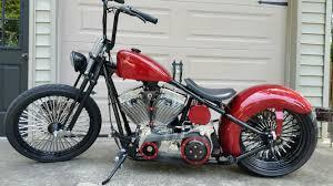 2014 custom bobber pro street 300 custom bikes for sale