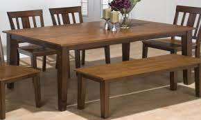 Rubberwood Kitchen Table Dining Room Sets For 6 Furniture Quality Rubberwood Solid