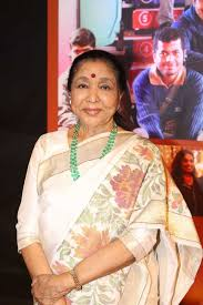 We have stopped producing good music: Asha Bhosle