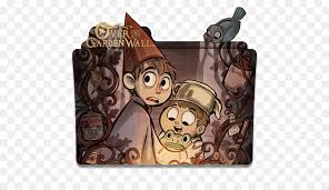 art of over the garden wall unknown ottawa international animation festival vision care png
