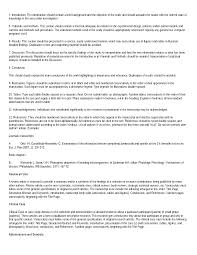 examples of a definition essay summary