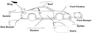 car door parts beautiful car parts and car door parts zco exterior car parts names