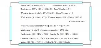 Ventilation Infiltration Exfiltration Energy Models Com