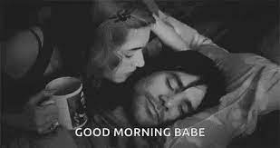 See more ideas about coffee, coffee love, i love coffee. Good Morning Babe Nuzzle Gif Goodmorningbabe Nuzzle Coffee Discover Share Gifs Good Morning Kisses Morning Kisses Good Morning Kiss Gif