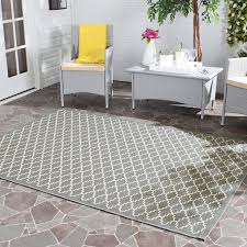 4 x 7 area rug lovely 2 ft 7 x 5 ft beige grey indoor outdoor