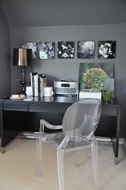 office decorator. 2012 St Margaret\u0027s Guild Decorator Show House - The Apartment Contemporary-home-office Office F