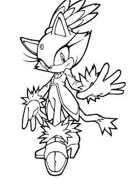 Small Picture Sonic The Hedgehog Christmas Coloring Pages Keanuvillecom