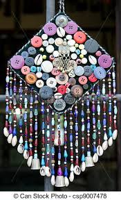Turkish handcrafted windchime - csp9007478 . Oh my gah I can't stop loving  this