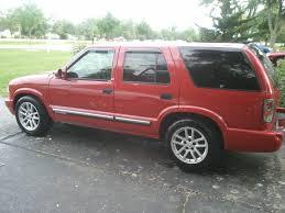 Blazer chevy blazer 2011 : 98 Chevy Blazer (Lowered, Wheels, Etc.)