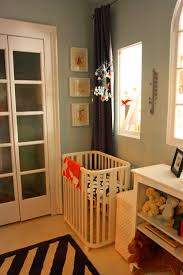 Best Cribs Compact Cibs For Small Spaces The Best Small Cribs For The