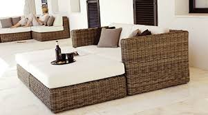 Gloster Wicker Furniture Patio Land USA