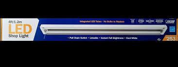 Feit 4 Linkable Led Shop Light 4ft Led Shop Light 42w By Feit Electric