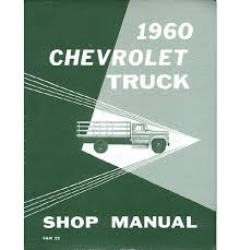classic chevy truck parts from 1960 1966 classic parts literature