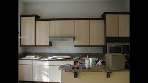 Kitchen Cabinet Design For Small House Small Kitchen Cabinet Design Ideas Youtube