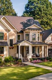 A victorian house is easily identified by its intricate gables, hipped roofline, bay windows, and use of hexagonal or octagonal. 31 Victorian Style House Exterior Design Ideas Sebring Design Build