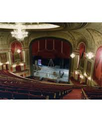Forrest Theater Philadelphia Seating Chart Forrest Theatre Philadelphia Pa Theatrical Index