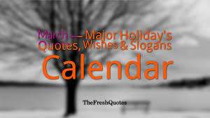 Famous Holiday Quotes And Sayings