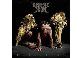 <b>DESPISED ICON</b> - announce new album! - Nuclear Blast